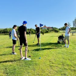 Parkgolf for alle